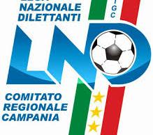 LOGO FIGC CAMPANIA