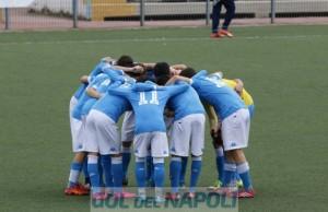 Napoli Under 17 A e B
