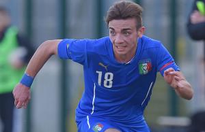 Luca+Matarese+Italy+U17+v+AustriaU17+International+GO0hfDfTnJCl