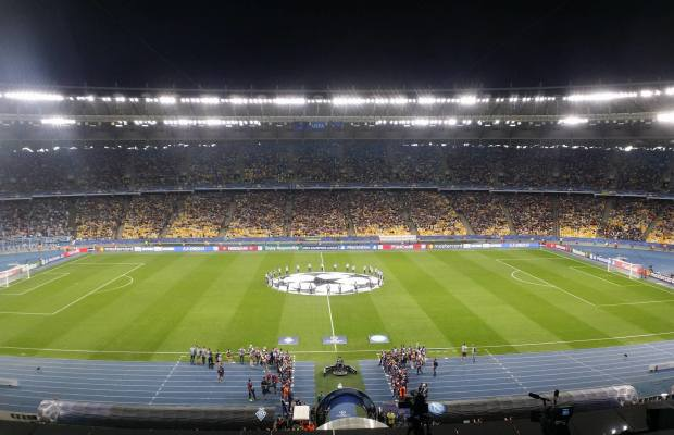 champions kiev