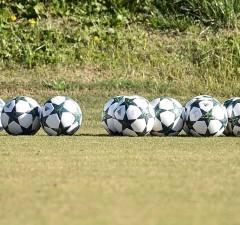champions palloni