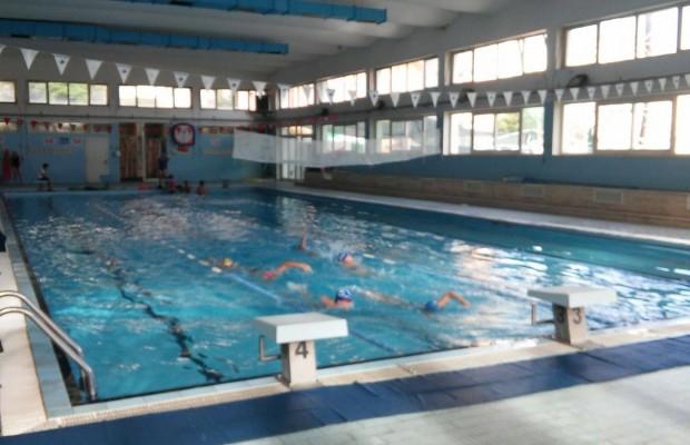 L appello della cesport riapriamo la piscina del collana for Piani del padiglione della piscina