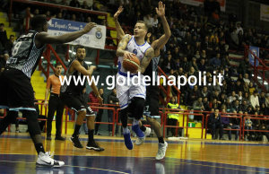 napoli-pallacanestro