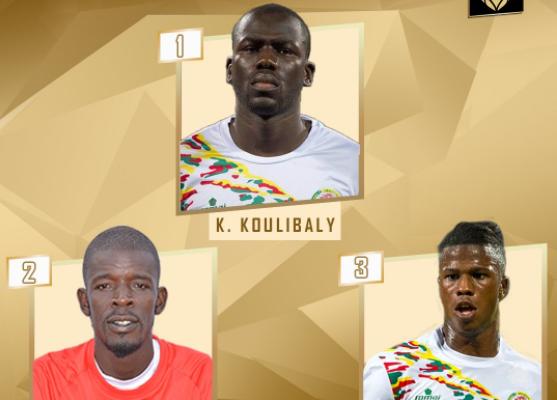 A koulibaly il leone d oro il miglior calciatore del for Miglior piano casa del ranch di sempre