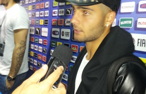 Lorenzo Insigne  (Napoli, 4 giugno 1991)