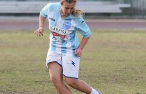russo napoli calcio femminile