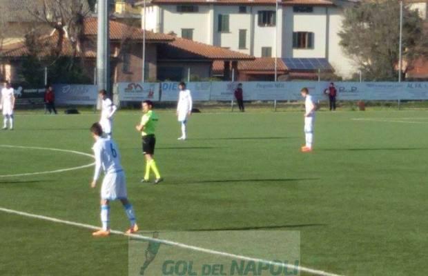 Calendario Allievi Lega Pro.Allievi Lega Pro Alla Prima C E Il Lecce I Giovanissimi