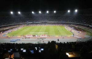 san paolo night