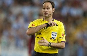 arbitro spagnolo