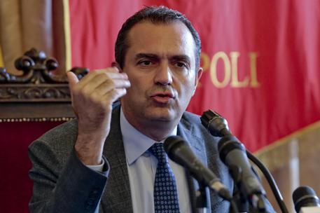 Comuni: Napoli; de Magistris,vicesindaco? Nelle prossime ore