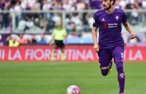 Soccer: Serie A; Fiorentina-Palermo