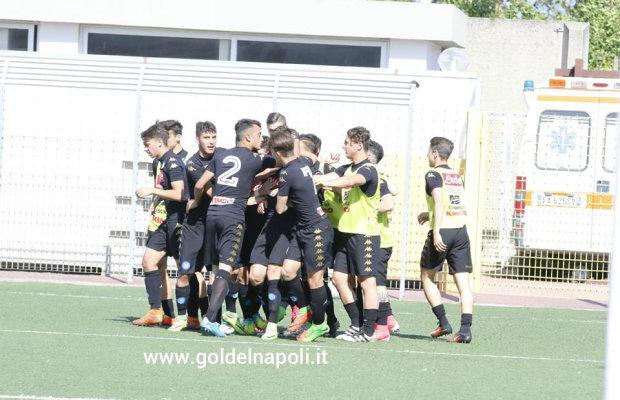 Calendario Under 17.Under 17 Il Calendario Del Campionato 2017 2018 Gol Del