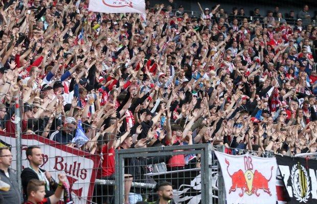 SOCCER - 1.DFL, Eintracht vs RB Leipzig
