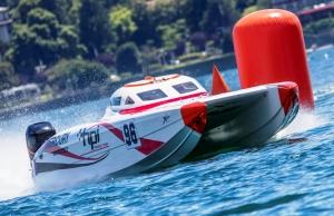 Stresa Grand Prix of Italy6-8th July2018 UIM XCAT WORLD CHAMPIONSHIP