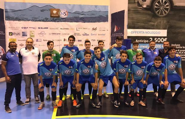 Vivai Di Calcio : Calcio giovanile gli orchi negli spogliatoi in lombardia scatta