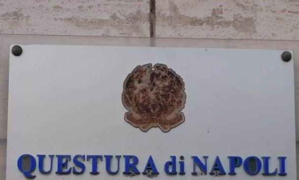 Piazza Nolana e Porta Capuana: Polizia arresta due persone per ...