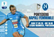 Napoli Femminile