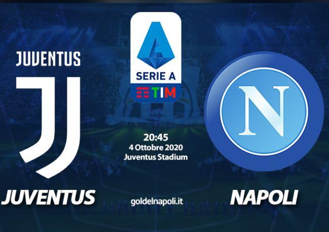 Juventus Napoli Il Comunicato Della Lega Di Serie A Gol Del Napoli