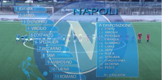 Napoli-Cosenza